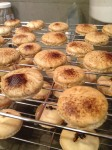 Macaron Shells Cooling