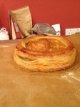 Puff Pastry Base